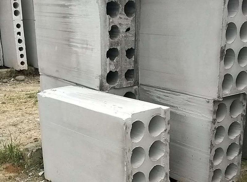 15CM石膏砌块